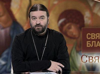 «Святая правда»: Праздник Святой Троицы