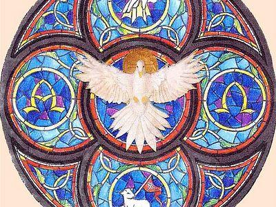 Без сошествия Святого Духа мир не знал бы о своем Спасителе