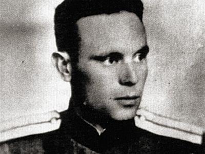 Константин Воробьев: медаль за бессмертие
