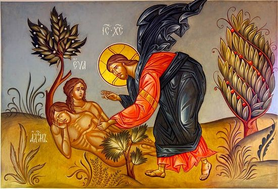 Mary in the Old Testament