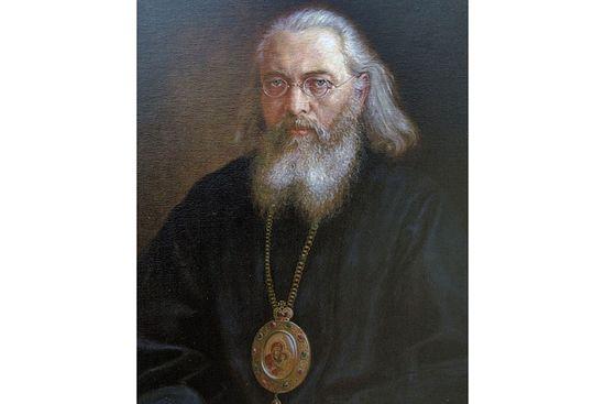 Светитељ Лука Војно-Јасенецки