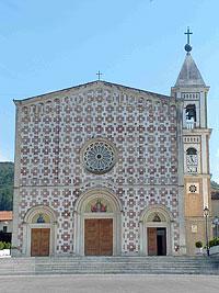 Церковь в Манопелло
