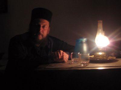 Игумен Савватий: почему я стал монахом