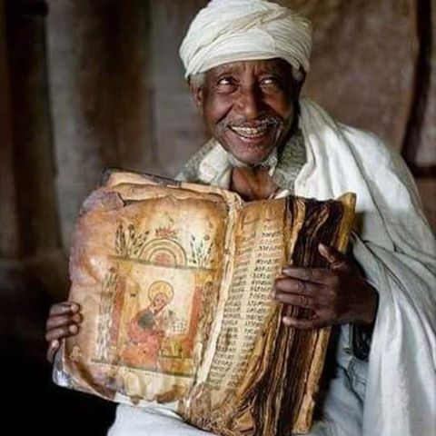 ethiopian bible is oldest and most complete on earth