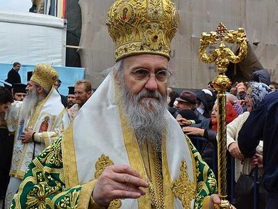 """Why I did not sign the text """"Relations of the Orthodox Church with the Rest of the Christian World"""""""