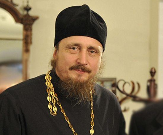 Иеромонах Павел (Щербачев)