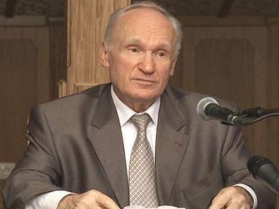 «Критский собор - показатель вероучительной и духовной катастрофы Константинопольской Церкви»