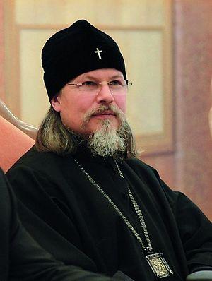 Главный редактор журнала «Православный паломник» митрополит Рязанский и Михайловский Марк