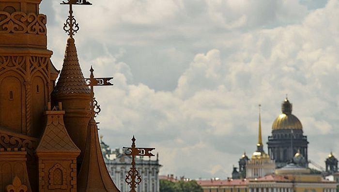 Фото: © РИА Новости. Алексей Даничев