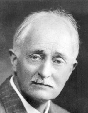 John Masefield (1878-1967)