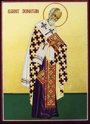 St. Dunstan
