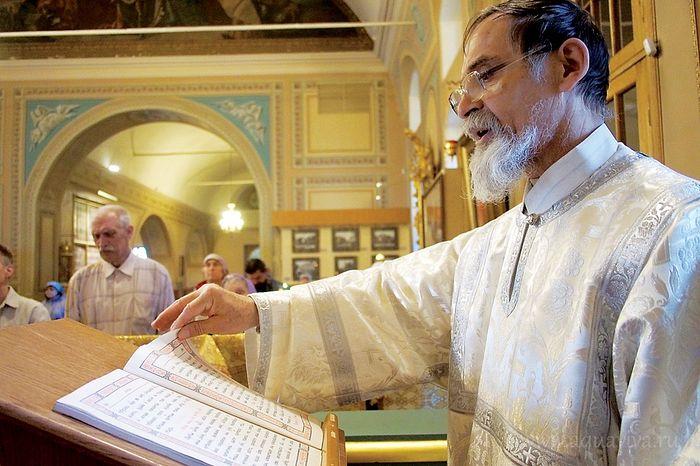 Анатолий Лебединский прошел к православию через множество искушений и большие потери