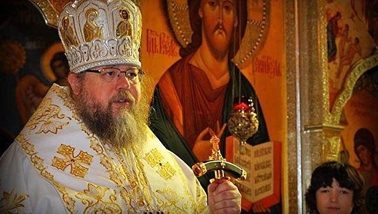 Фото: из личного архива митрополита Ионы (Паффхаузена)
