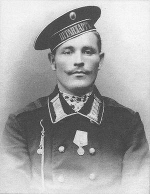 Иван Дмитриевич Седнёв