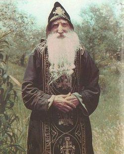 Руски атонски старац Тихон (Голенков)