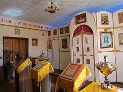 В ИК-29 православные осужденные будут учиться «Закону Божию»