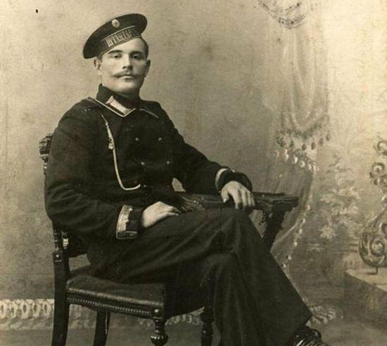Иван Дмитријевич Седњов