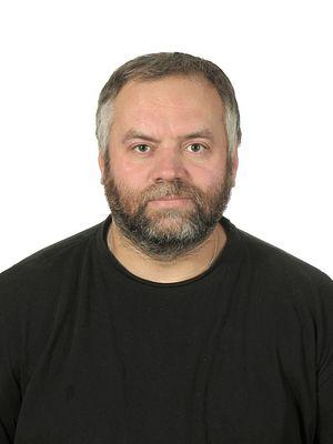 Илья Аронович Забежинский