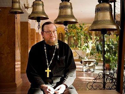 Как полковник стал священником
