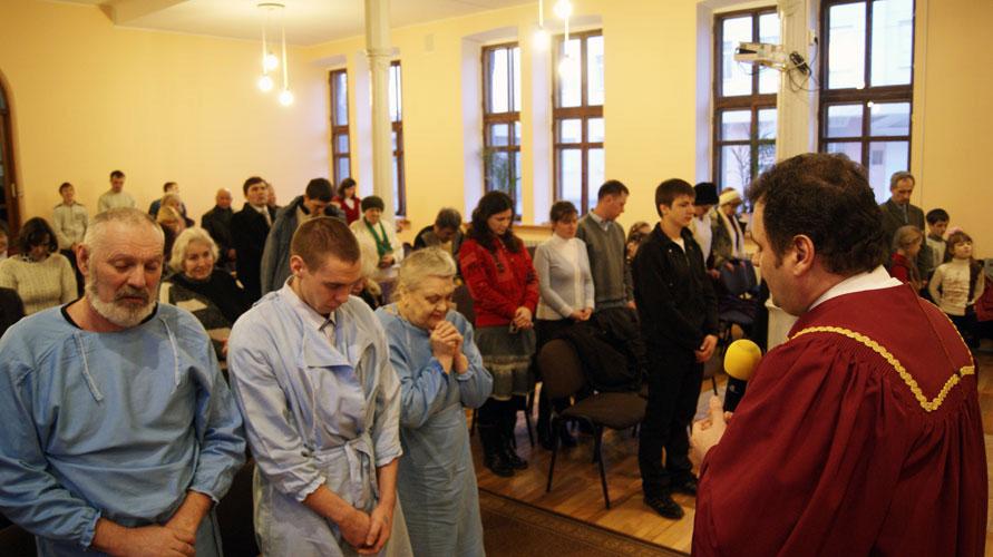 Адвентисты седьмого дня в беларуси знакомства