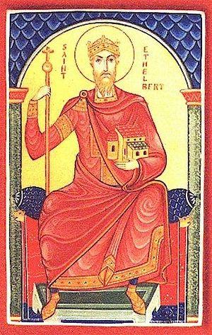 Св. Этельберт
