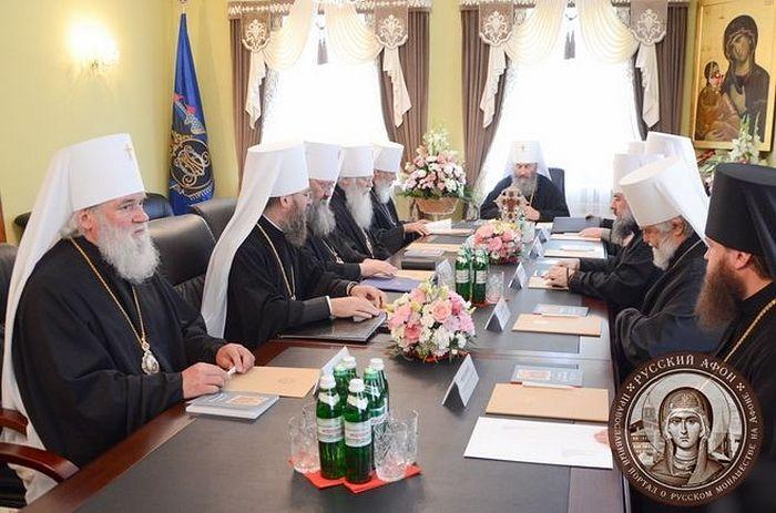 Православная Церковь - новости - Страница 4 242892.p