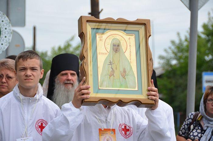 Православная Церковь - новости - Страница 4 242899.p