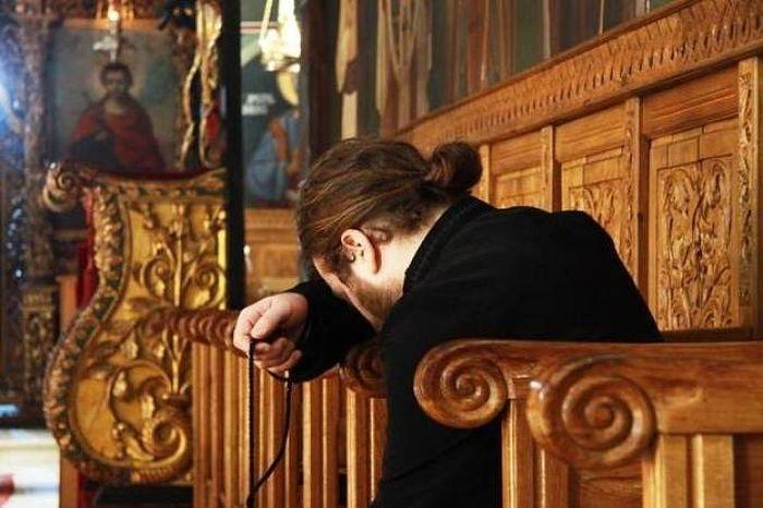 образцы молитвы - фото 4