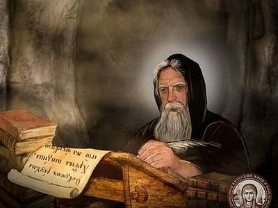 Преподобный Иоанн Вишенский Святогорец и его подвиг стояния за чистоту Православия