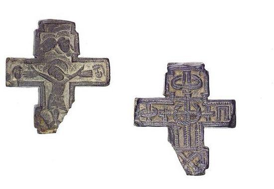 Крст-привезак