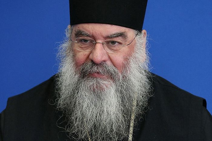 Митрополит Афанасий