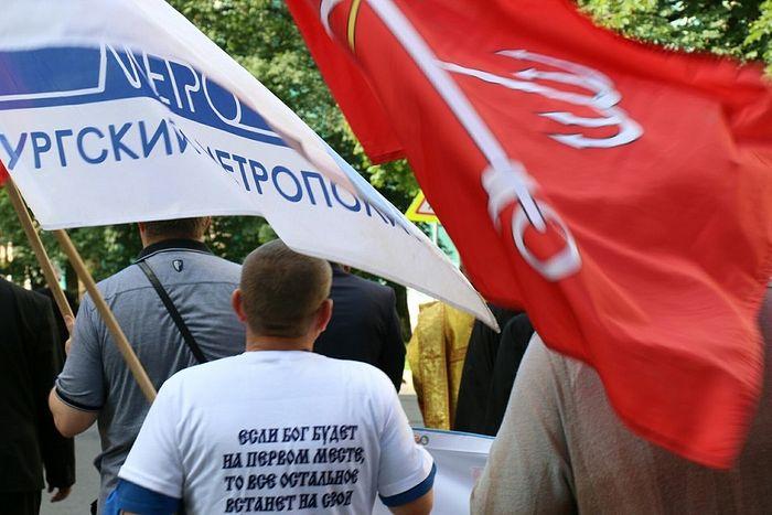 """Фото: """"ПД"""" / В. Перминова. www.spbdnevnik.ru"""