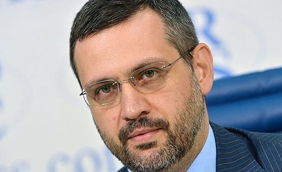 В.Р. Легойда