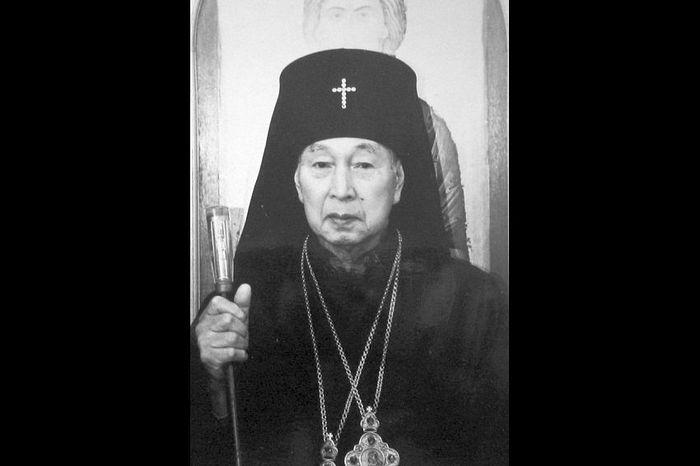 Архиепископ Николай. Фото: Родина