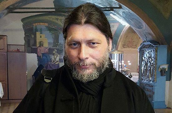 Протоиерей Дионисий Поздняев. Фото: pravlife.org