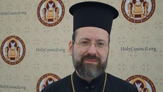 Иов, Архиепископ Телмисский