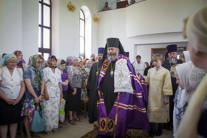 Епископ Калачевский и Палласовский Иоанн (Коваленко)