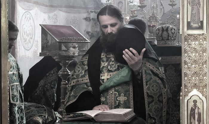 Игумен Даниил (Соколов)