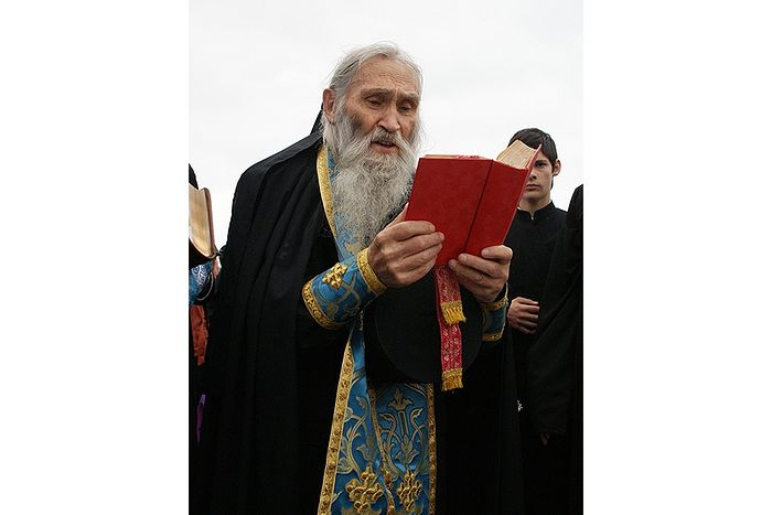 Отец Илий