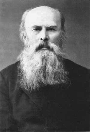 Степан Евсеевич Гриневский