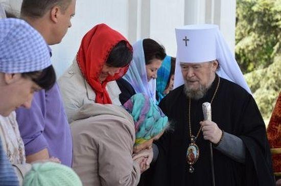 Фото из архива Крымской и Симферопольской епархии