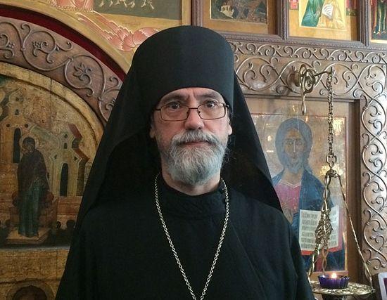 Иеромонах Никон (Париманчук)