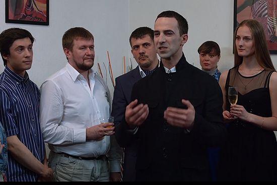 Фото: Кадр из фильма «Рядом с нами» протоиерея Александра Новопашина