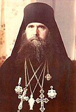 Архимандрит Иоанн (Маслов)