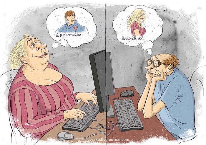 Зависимость от социальных сетей: причины, последствия и