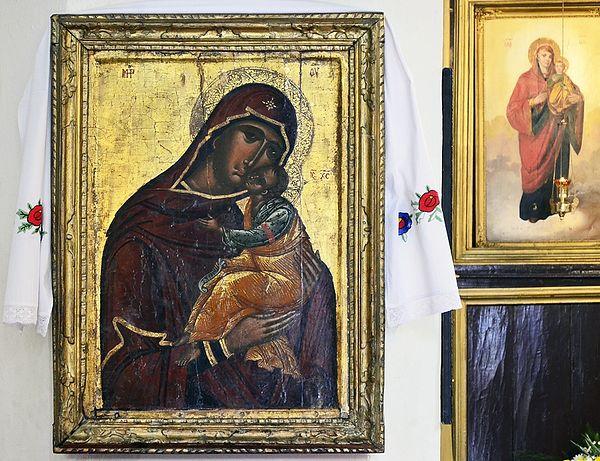 Богородица Нововарошка