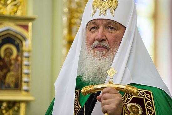 Патриарх Кирилл освятит наСахалине новые храмы