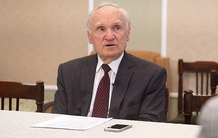 Alexei Osipov