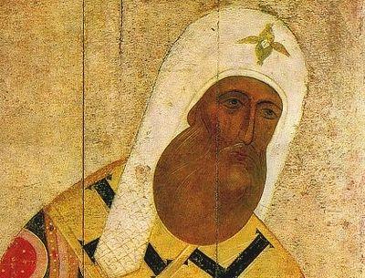 О некоторых посмертных чудесах святителя Петра Московского