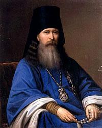 Алексий (Р. И. Ржаницын, 1812–1877), архиепископ Тверской и Кашинский